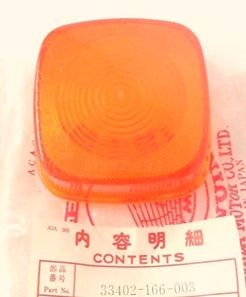 33402-166-003 BLINKERGLAS (STANLEY)