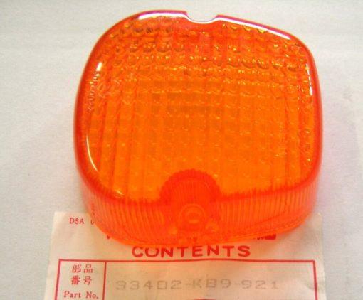 33402-KB9-921 GLAS, BLINKLEUCHTE