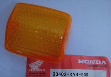 33402-KY4-900 BLINKERGLAS