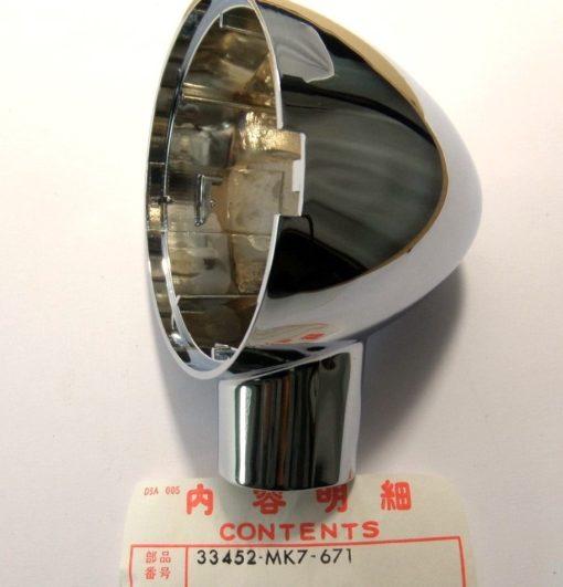 33452-MK7-671 BASIS, L. V. BLINKER