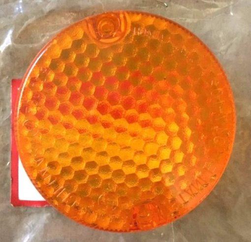 33602-KB4-612 GLAS, BLINKLEUCHTE
