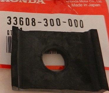 33608-300-000 MONTAGEGUMMI