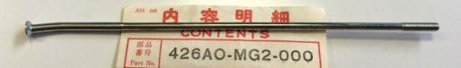 426A0-MG2-000 HINTERE SPEICHE
