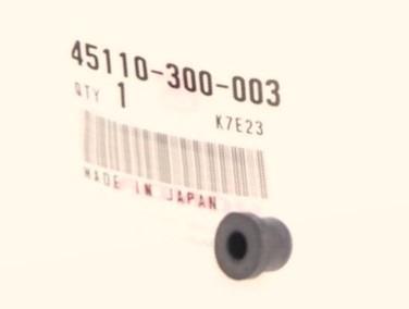 45110-300-003 STAUBKAPPE