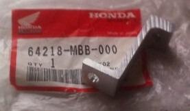 64218-MBB-000 STREBE B, OBERER WINDLAUF, L.