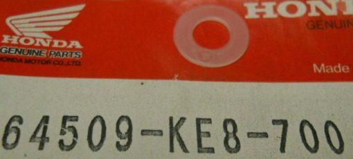 64509-KE8-700 HALTER, 6MM