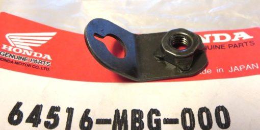 64516-MBG-000 STUETZE, BLINKER