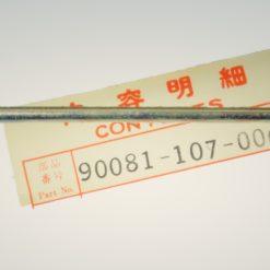 90081-107-000 SCHRAUBE, HS, 6MM