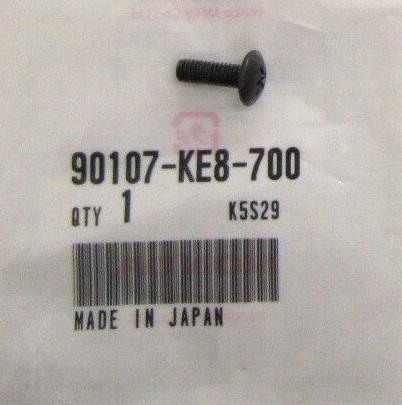 90107-KE8-700 SCHRAUBE