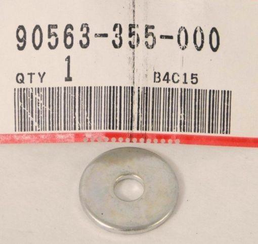90563-355-000 SCHEIBE, RAD, 6MM