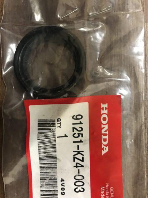 91251-KZ4-003 STAUBDICHTUNG, 28X38X7