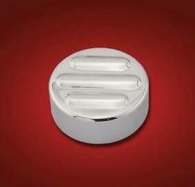Show Chrome Accessories 1-306 Radiator Cap Trim