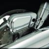 55-121 raised chrome rear vtx 1800