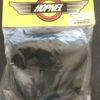 Hopnel TANK POUCH (Black) For GL1800 Goldwing PART NO. H18TPVBK