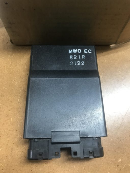 30410-MWO-600 ZUENDSTEUERMODUL