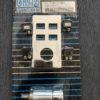 DS-719805 Drag Specialties CB KO PANEL W/ACC For 88-95 GL