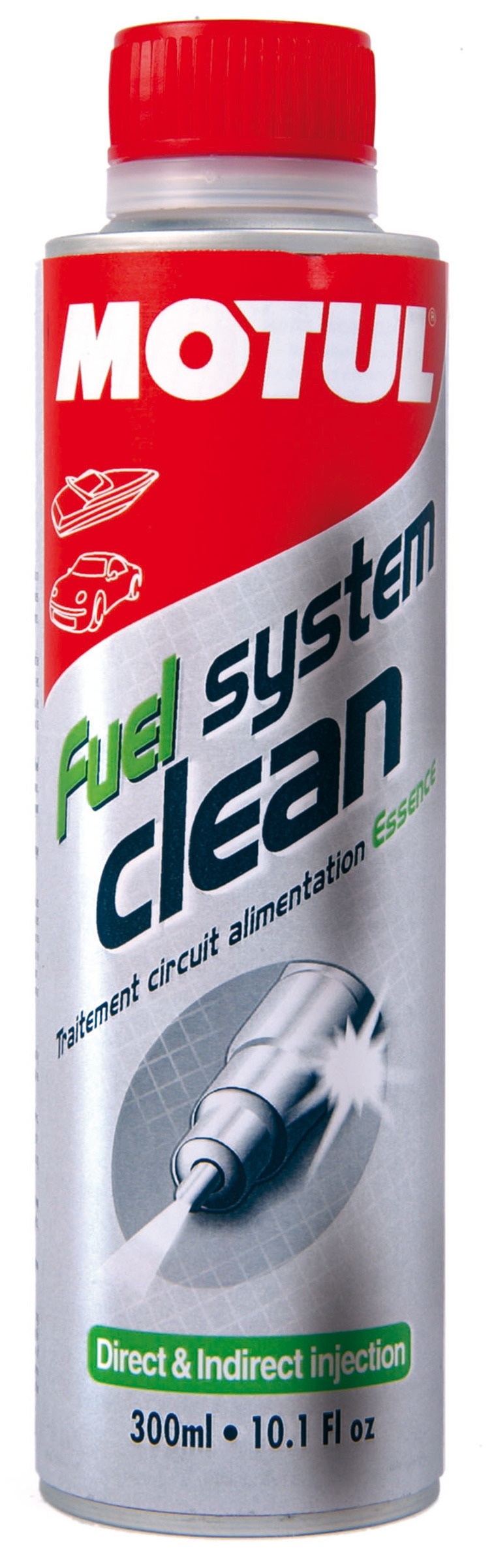 Fuel System Clean 300ml (Auto)